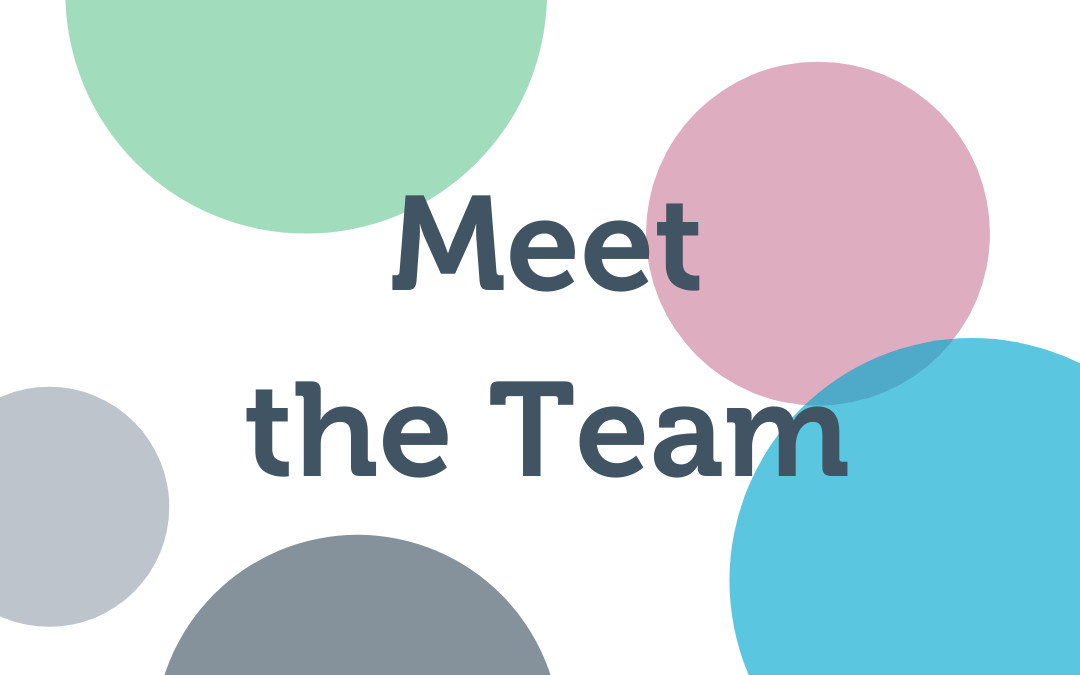 We thought you would like to #meettheteam!
